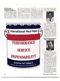Maritime Reporter Magazine, page 25,  May 15, 1974 Minnesota