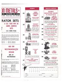 Maritime Reporter Magazine, page 30,  May 15, 1974 TERRY WINDLASSES