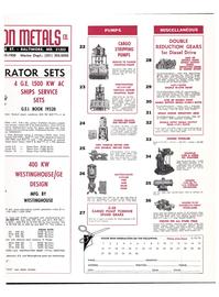 Maritime Reporter Magazine, page 32,  May 15, 1974 TERRY WINDLASSES