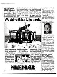 Maritime Reporter Magazine, page 33,  May 15, 1974 New Jersey