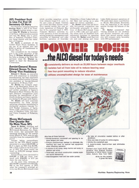 Maritime Reporter Magazine, page 37,  May 15, 1974 Connecticut