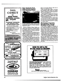 Maritime Reporter Magazine, page 41,  May 15, 1974