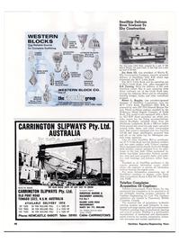 Maritime Reporter Magazine, page 47,  May 15, 1974 British Columbia