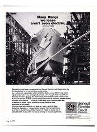 Maritime Reporter Magazine, page 3,  May 15, 1974 North Station