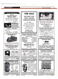 Maritime Reporter Magazine, page 53,  May 15, 1974 Robert Lappin