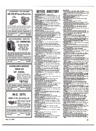 Maritime Reporter Magazine, page 56,  May 15, 1974 Alabama