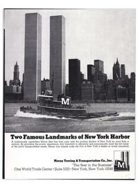 Maritime Reporter Magazine, page 9,  Jun 1974