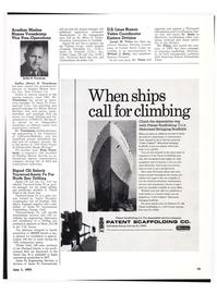 Maritime Reporter Magazine, page 13,  Jun 1974