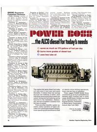 Maritime Reporter Magazine, page 14,  Jun 1974
