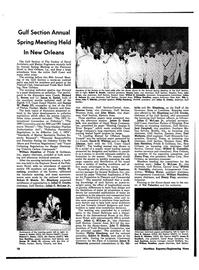Maritime Reporter Magazine, page 16,  Jun 1974