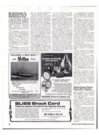 Maritime Reporter Magazine, page 20,  Jun 1974