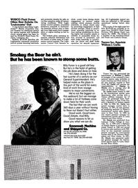 Maritime Reporter Magazine, page 24,  Jun 1974