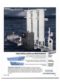 Maritime Reporter Magazine, page 36,  Jun 1974