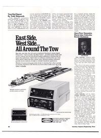 Maritime Reporter Magazine, page 39,  Jun 1974