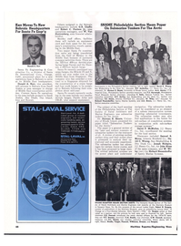 Maritime Reporter Magazine, page 43,  Jun 1974