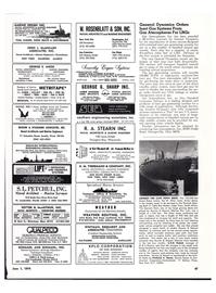 Maritime Reporter Magazine, page 46,  Jun 1974