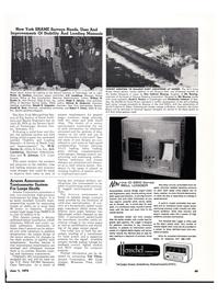 Maritime Reporter Magazine, page 48,  Jun 1974