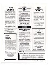 Maritime Reporter Magazine, page 51,  Jun 1974