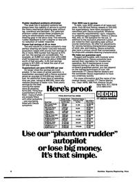 Maritime Reporter Magazine, page 4,  Jun 1974