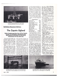 Maritime Reporter Magazine, page 5,  Jun 1974