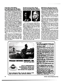 Maritime Reporter Magazine, page 8,  Jul 1974 Michigan