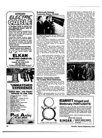 Maritime Reporter Magazine, page 23,  Jul 1974 Ohio