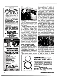 Maritime Reporter Magazine, page 23,  Jul 1974