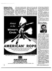 Maritime Reporter Magazine, page 27,  Jul 1974