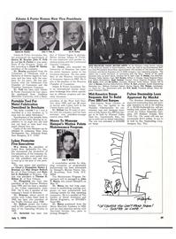 Maritime Reporter Magazine, page 32,  Jul 1974