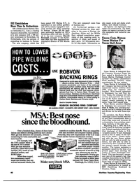 Maritime Reporter Magazine, page 33,  Jul 1974 Charles C. Anderson