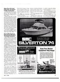 Maritime Reporter Magazine, page 34,  Jul 1974