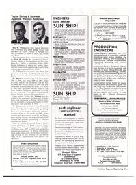 Maritime Reporter Magazine, page 37,  Jul 1974