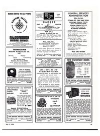 Maritime Reporter Magazine, page 40,  Jul 1974