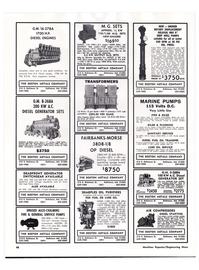 Maritime Reporter Magazine, page 41,  Jul 1974 Lube Oil Service