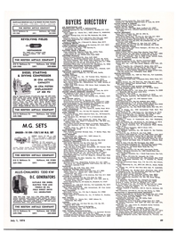 Maritime Reporter Magazine, page 42,  Jul 1974