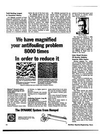 Maritime Reporter Magazine, page 12,  Jul 15, 1974