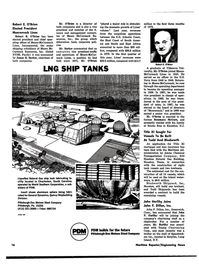 Maritime Reporter Magazine, page 14,  Jul 15, 1974 Connecticut