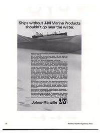 Maritime Reporter Magazine, page 20,  Jul 15, 1974 Maritime Administration