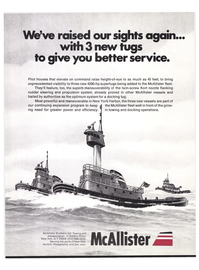 Maritime Reporter Magazine, page 1,  Jul 15, 1974