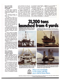 Maritime Reporter Magazine, page 29,  Jul 15, 1974 Texas