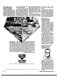 Maritime Reporter Magazine, page 40,  Jul 15, 1974