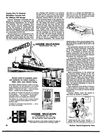 Maritime Reporter Magazine, page 42,  Jul 15, 1974 United States Army