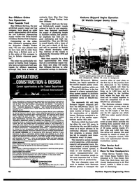 Maritime Reporter Magazine, page 50,  Jul 15, 1974 Tanker Department