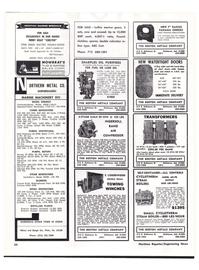 Maritime Reporter Magazine, page 56,  Jul 15, 1974