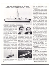 Maritime Reporter Magazine, page 6,  Jul 15, 1974