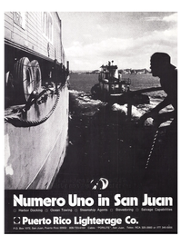 Maritime Reporter Magazine, page 7,  Jul 15, 1974