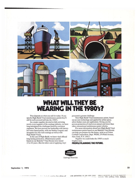 Maritime Reporter Magazine, page 17,  Sep 1974