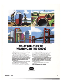 Maritime Reporter Magazine, page 19,  Sep 1974
