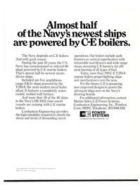 Maritime Reporter Magazine, page 27,  Sep 1974 United States