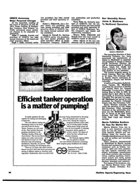 Maritime Reporter Magazine, page 40,  Sep 1974 New York